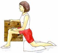 Vaja za hrbtenico 2