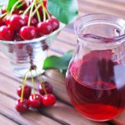 češnjev sok